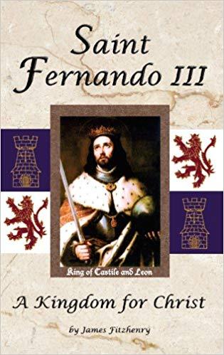 Saint Fernando III